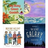 Science and Nature STEM Collection (22 Books)