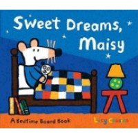 Sweet Dreams, Maisy (Board Book)