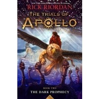 The Trials of Apollo #2: The Dark Prophecy