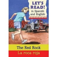 Red Rock / Roca roja (Bilingual, English/Spanish)