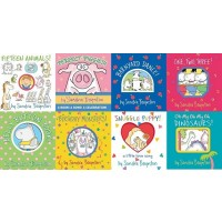The Ultimate Sandra Boynton Board Book Collection (40 Board Books)
