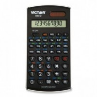 Calculator: 10-Digit, Scientific (*Carton of 10 Calculators)