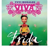 Viva Frida (Bilingual, English/Spanish)