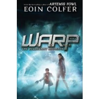 W.A.R.P Book 1: The Reluctant Assassin