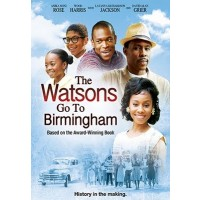 The Watsons Go to Birmingham (DVD)