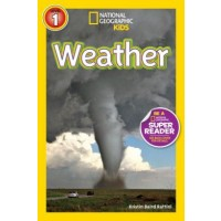 Weather (National Geographic Readers, Level 1)