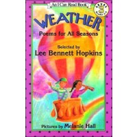 Weather: Poems for All Seasons (I Can Read, Level 3)