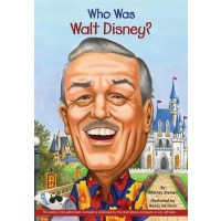 who_walt_disney