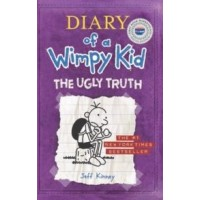 Diary of a Wimpy Kid #5: The Ugly Truth (First Book Special Edition)