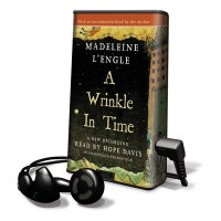 A Wrinkle in Time (Playaway)