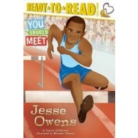 You Should Meet Jesse Owens (Ready-to-Read, Level 3)