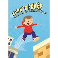 Zapato Power #2: Freddie Ramos Springs into Action