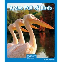 A Zoo Full of Birds (Wonder Readers)