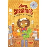 Zoey and Sassafras #1: Dragons and Marshmallows