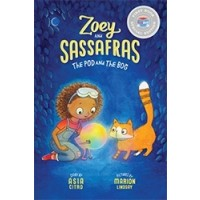 Zoey and Sassafras #5: The Pod and The Bog