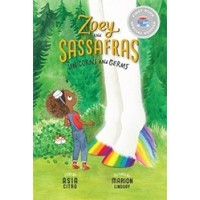 Zoey and Sassafras #6: Unicorns and Germs