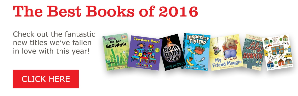 The Best New Books of 2016