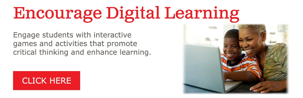 Encourage Digital Learning