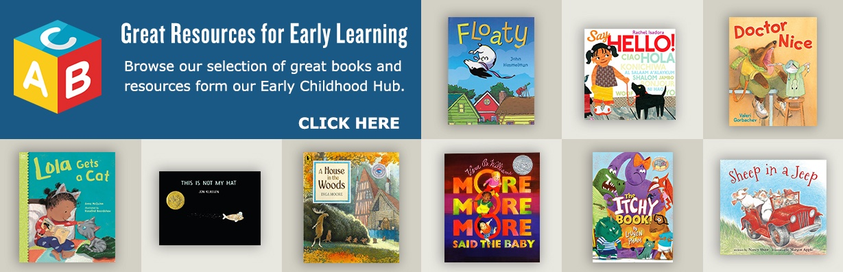 Great Resources for Early Learning