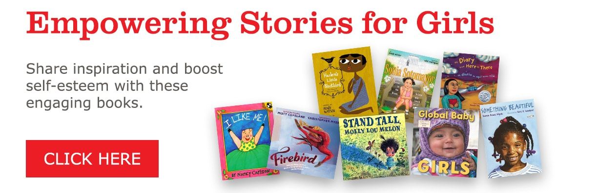 Empowering Stories for Girls