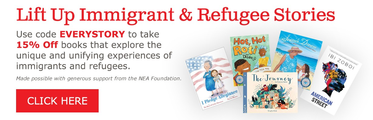 Immigrant & Refugee Experience