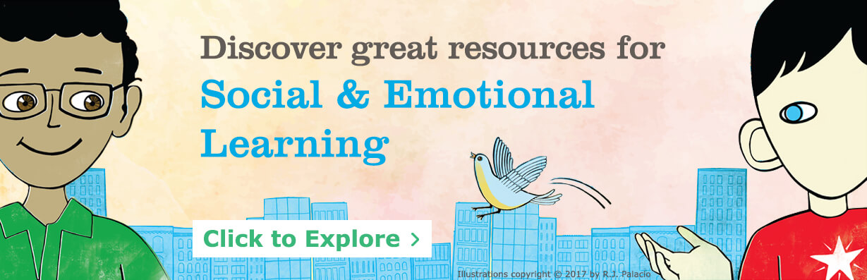 Social & Emotional Learning