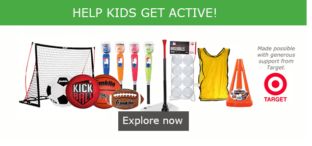 Sports & Play Equipment