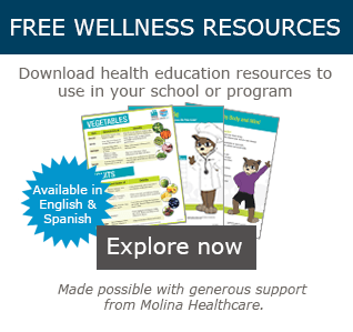Molina Health & Wellness Resources