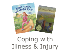 Coping with Illness & Injury