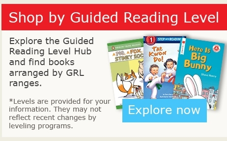 Shop by Guided Reading Level