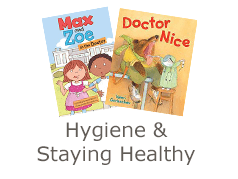 Hygiene & Staying Healthy